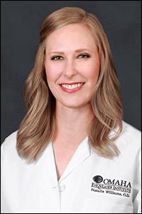 Natalie Klusaw, O.D.