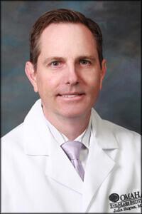 John Halgren, M.D.