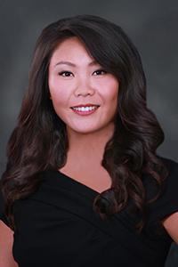 Joanna Liu, O.D.
