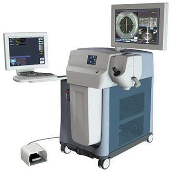 LenSx Laser Example